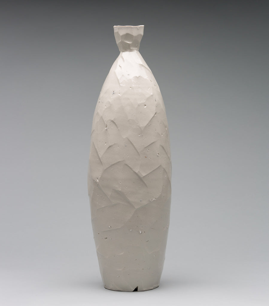 TB - Tall Carved Bottle