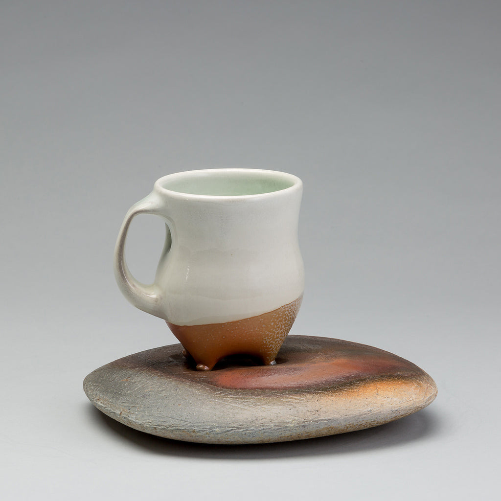TW Cup & Saucer