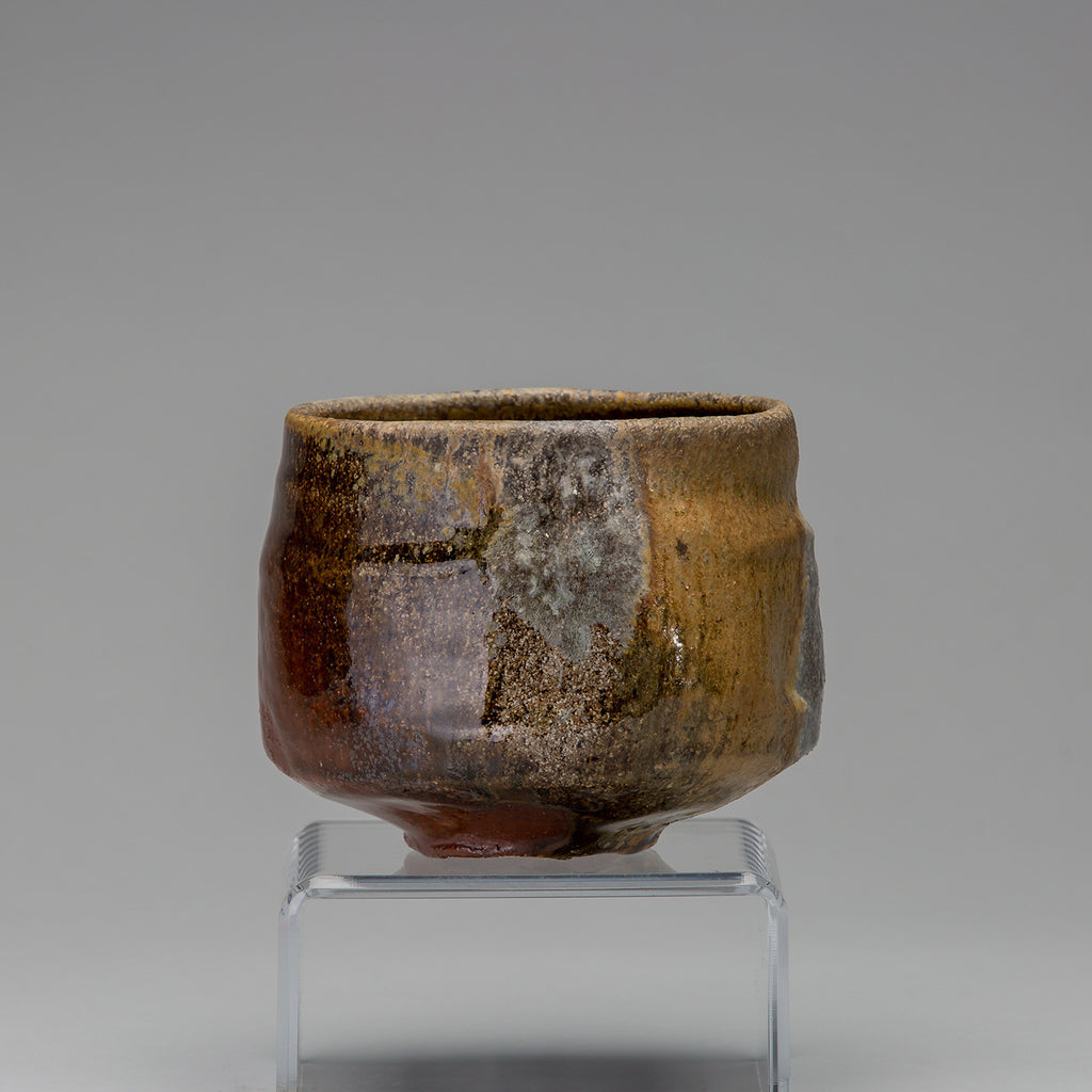 Lancet 16 - Tea Bowl