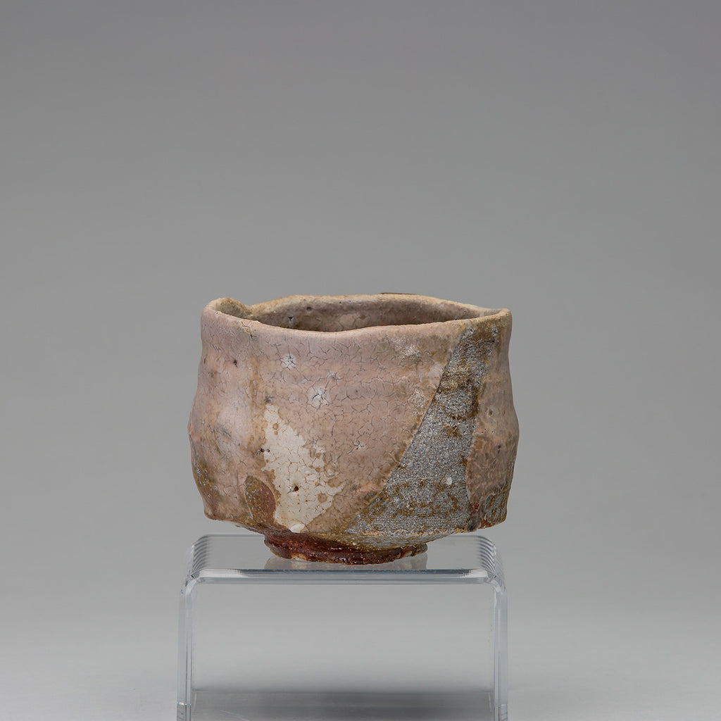 Lancet 22 - Tea Bowl