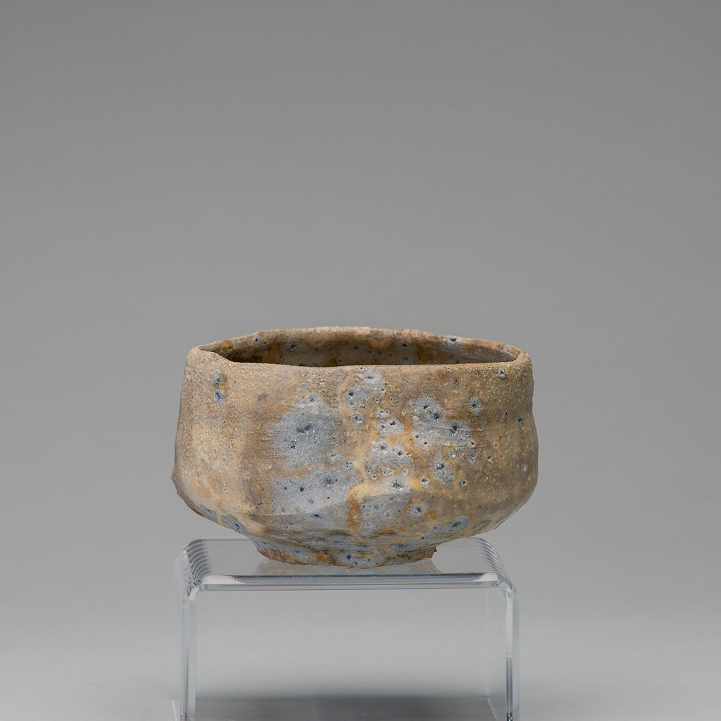 Lancet 25 - Tea Bowl