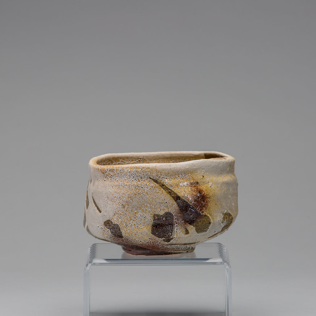 Lancet 5 - Tea Bowl
