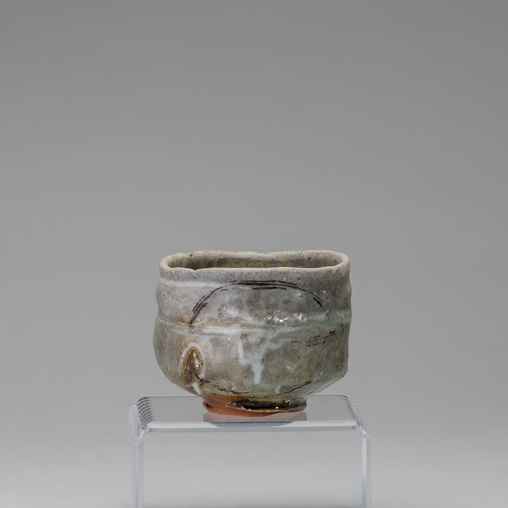 SP 10 - Tea Bowl