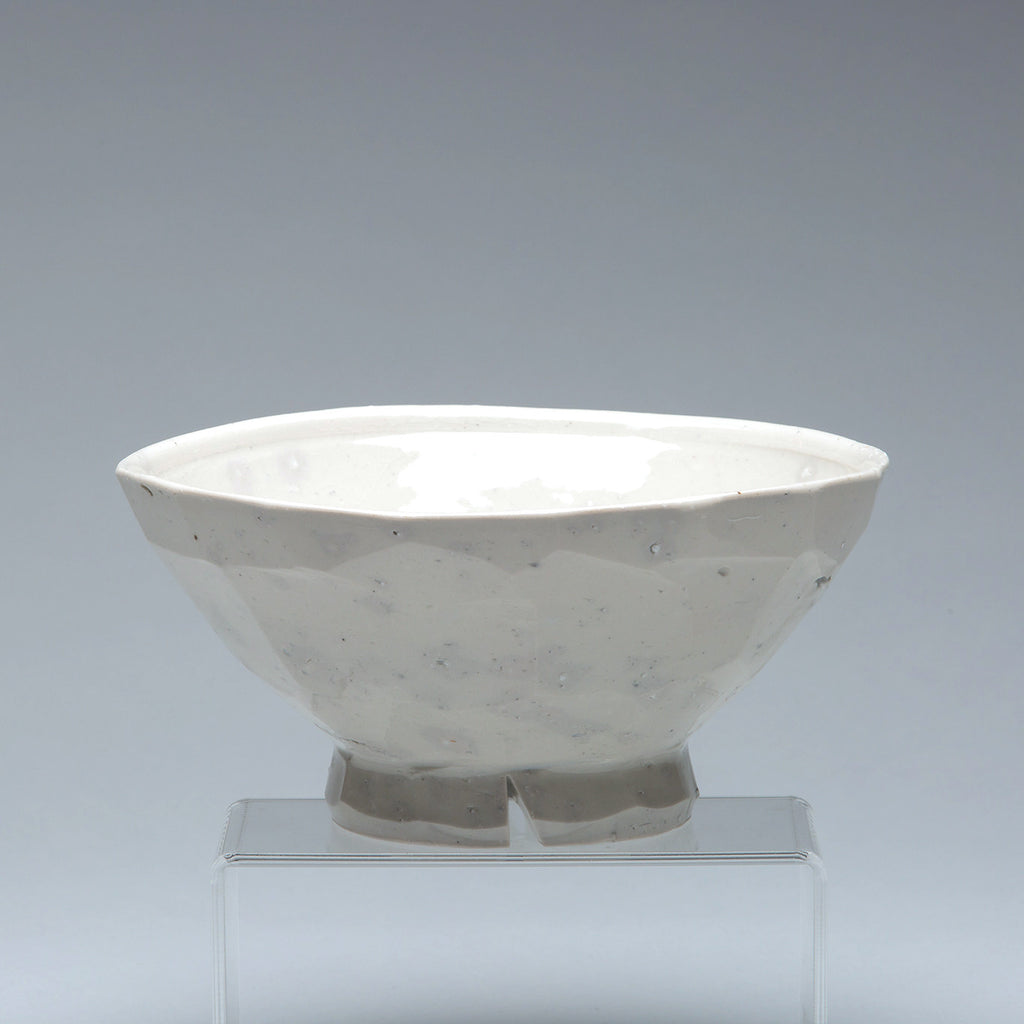 TB - Fluted Bowl 4