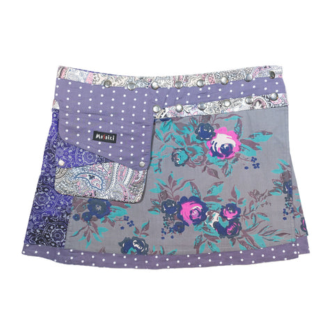 Apple Mousse Short Reversible #1