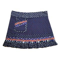 Cotton Hot Cookies Skirts