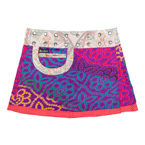 Bagel Short Reversible #1