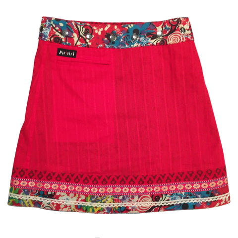Chapati Short Reversible #2