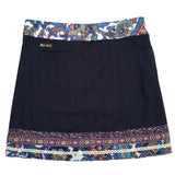 Chapati Short Reversible #3