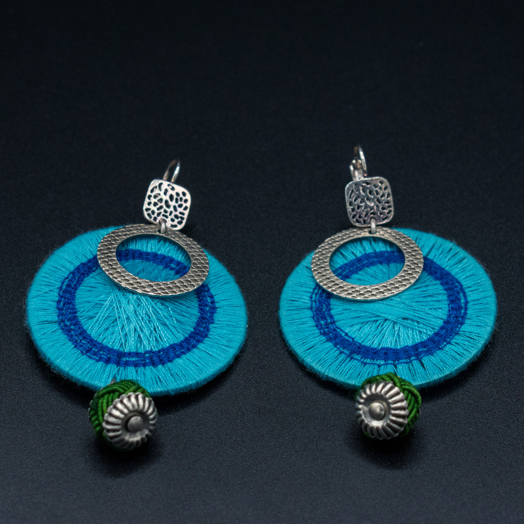 Délice Earrings