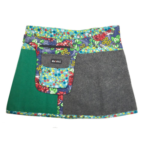 Donut Wool Short #3