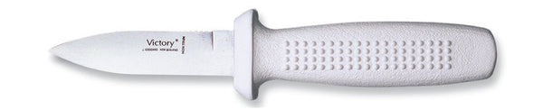 Victory double edge oyster knife, 10cm
