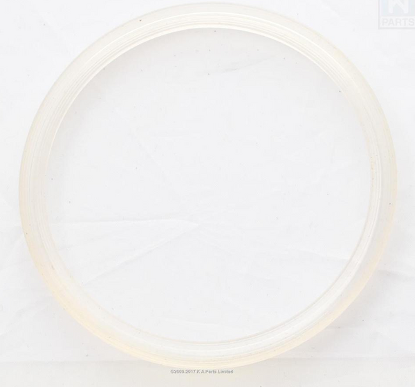 Spare Part, Gasket, jar silicone for KSB555
