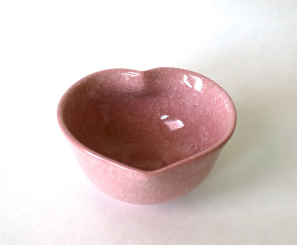 Matcha Bowl Inome style - Kalen (Pink with gloss finish)