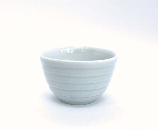 Dobin Teapot with Teacups Mino - Sendan Hakuji (500 mL)