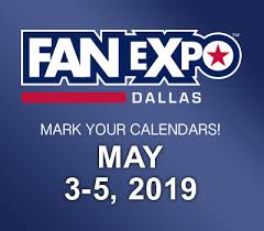 FAN EXPO Dallas 2019