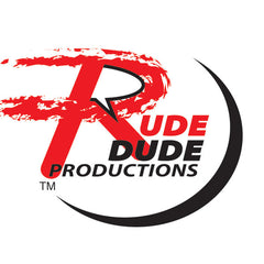 Whatever happened to Rude Dude Productions?