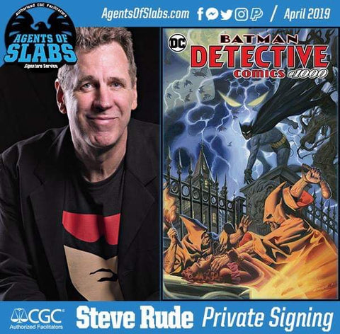 Agents of Slab Private Signing