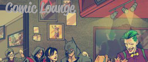 Steve Rude talks with the Comic Lounge