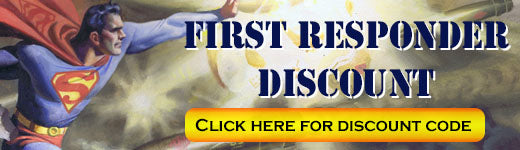 Click here for First Responder Discount