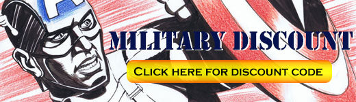 Click here for Military Discount
