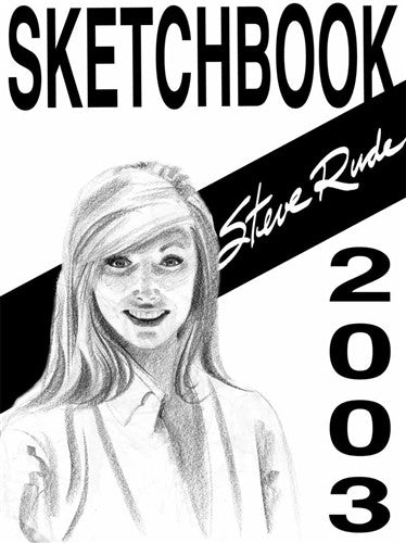 2003 Sketchbook Download