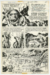 Jack Kirby Jimmy Olsen page #144-Dec Page 27
