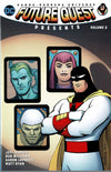 Future Quest Presents Volume 2