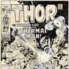 Mighty Thor 170 Cover Redo