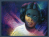"Princess Leia ""May the Fourth"" 2020 Original Art"