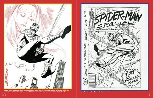 2020 Spidey Booklet Download