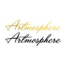 Gold Metallic Temporary Artmosphere Flash Tattoo