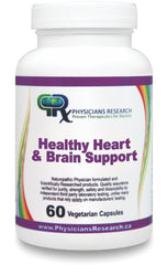 Healthy Heart Brain Support NPN 80061469