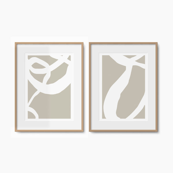 Journey - Set of 2