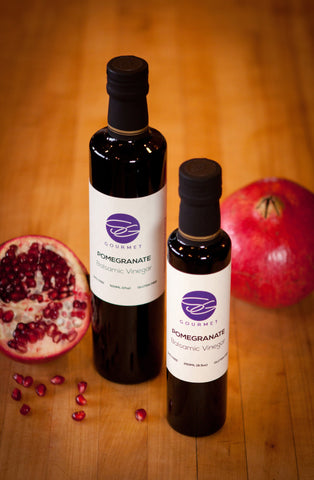 Pomegranate Balsamic