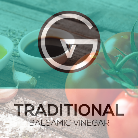 Traditional Flavored Balsamic