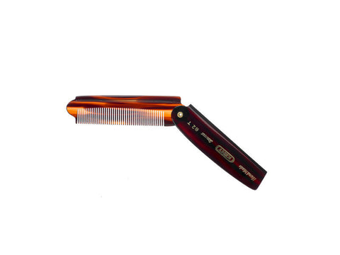 200mm Folding Pocket Comb