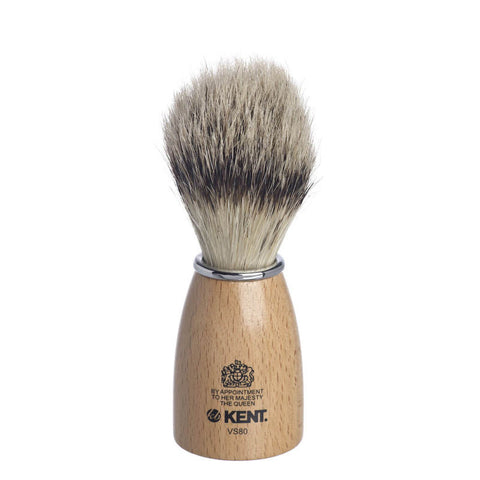Wooden Pure Bristle Brush