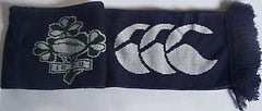 CANTERBURY IRFU RUGBY SUPPORTERS SCARF
