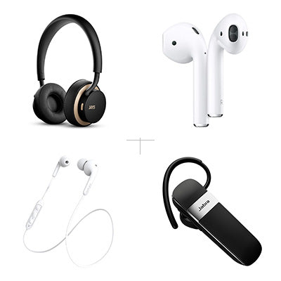 MacBook Headset - Hovedtelefoner