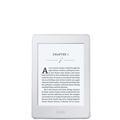 Amazon Kindle Paperwhite 3 (2015)