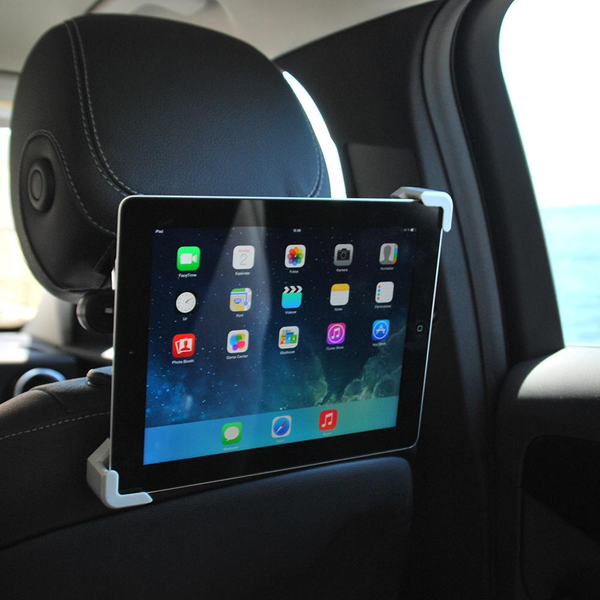 ipad holder bil