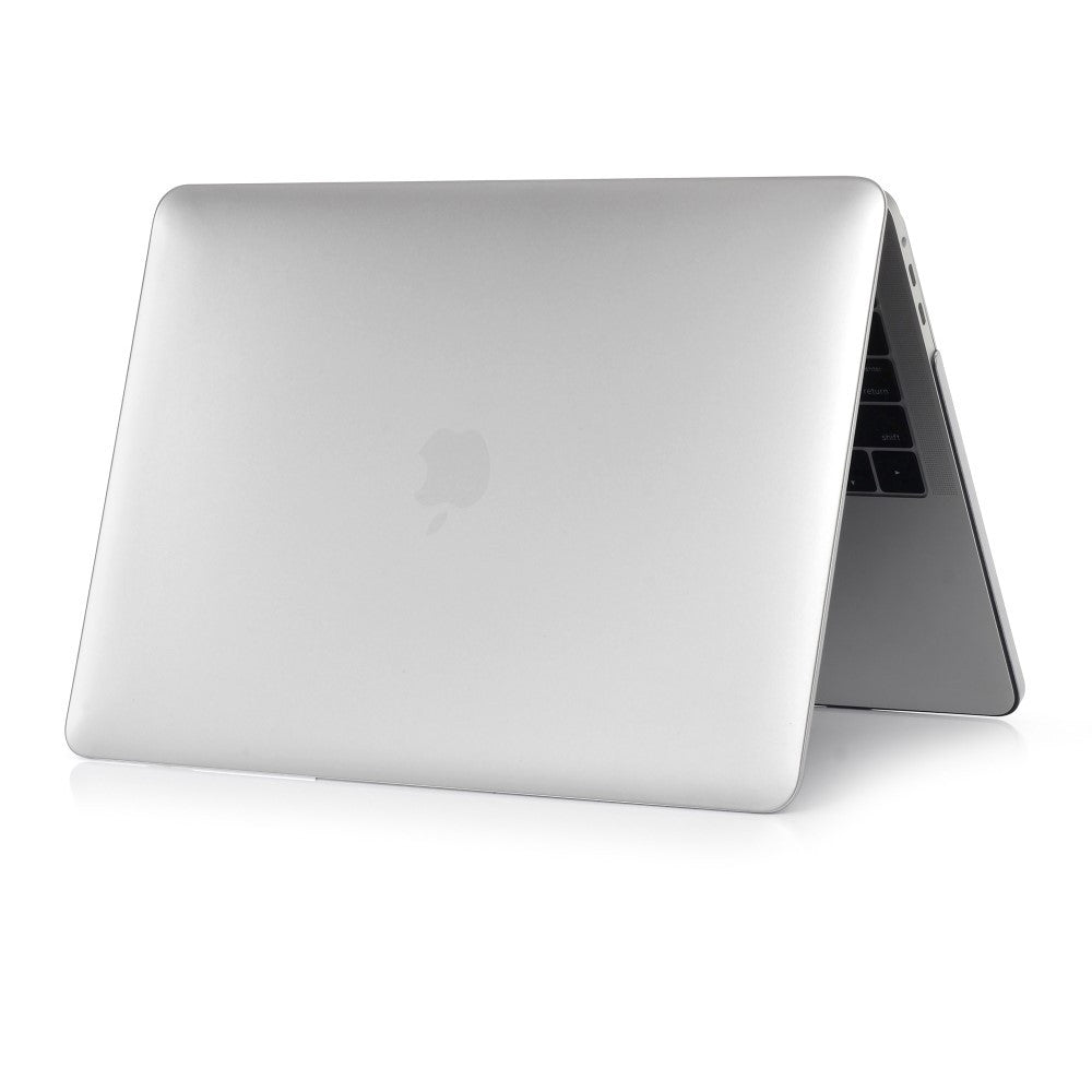 MacBook Pro 15 Touch Bar Classic Hard Case Silver
