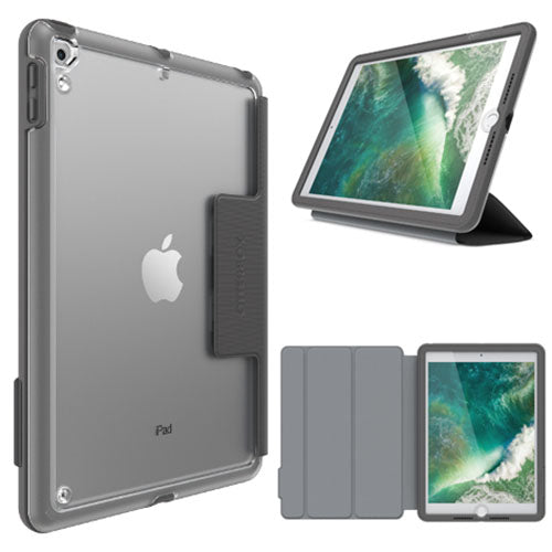 best service 54c1a 6099c iPad (2018) / iPad (2017) Otterbox Unlimited Case V. 2.0 with Screen  Protector - Grå (Bulk)