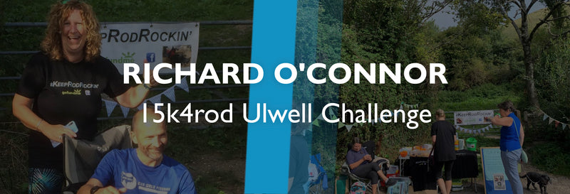 Richard O'Connor - 15k4rod Ulwell Challenge