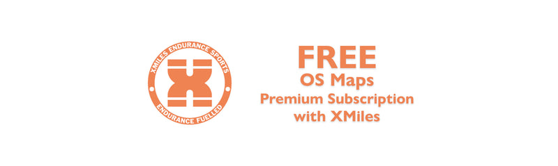 Free OS Maps Subscription