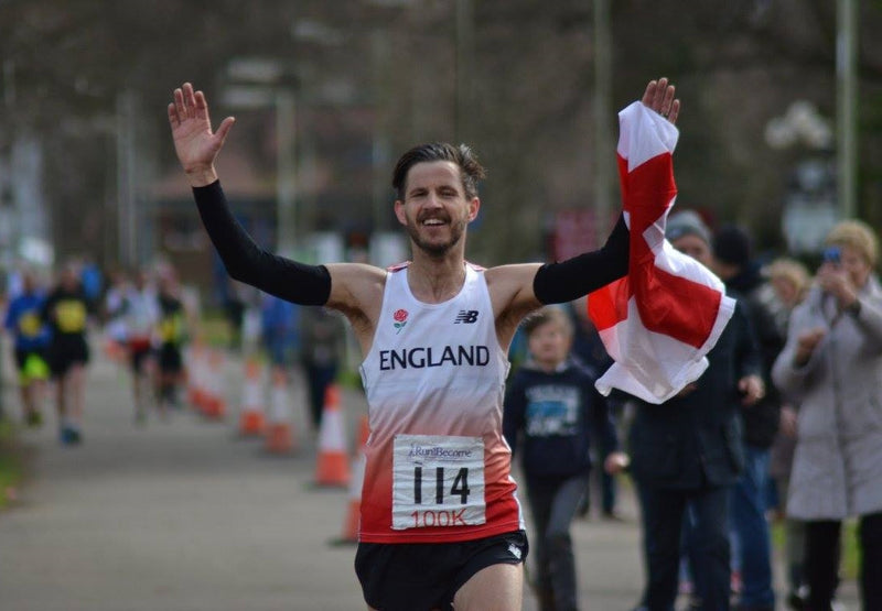England team confirmed for classic Ultra distance event