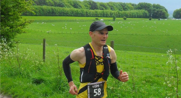 Race Report - White Star Running OX Ultra by Ian Hammett