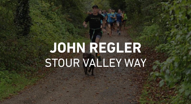Jon Regler - (Pre) Stour Valley Way