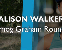 Alison Walker - The Smog Graham Round